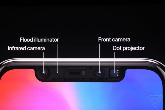 Tất cả hình ảnh đáng xem nhất về iPhone X đến thời điểm này! - ảnh 16