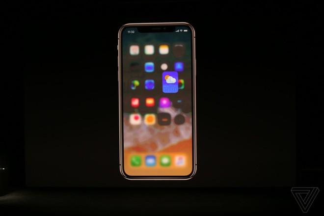 Tất cả hình ảnh đáng xem nhất về iPhone X đến thời điểm này! - ảnh 18