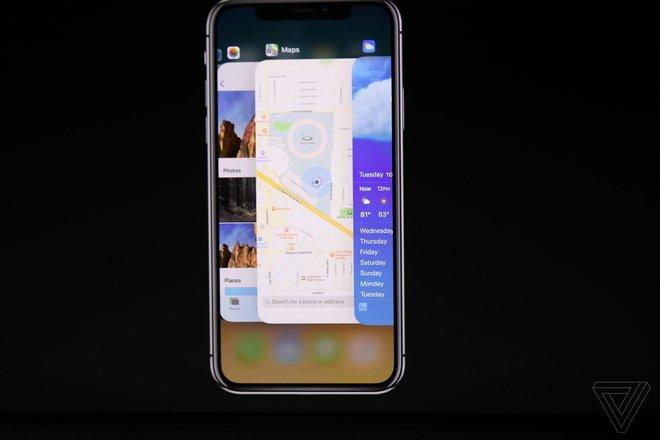 Tất cả hình ảnh đáng xem nhất về iPhone X đến thời điểm này! - ảnh 19
