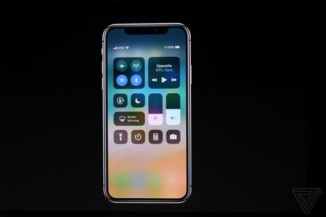 Tất cả hình ảnh đáng xem nhất về iPhone X đến thời điểm này! - ảnh 20