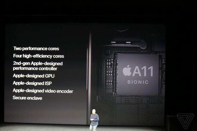Tất cả hình ảnh đáng xem nhất về iPhone X đến thời điểm này! - ảnh 21