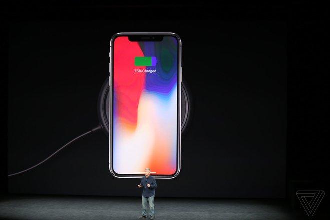 Tất cả hình ảnh đáng xem nhất về iPhone X đến thời điểm này! - ảnh 22