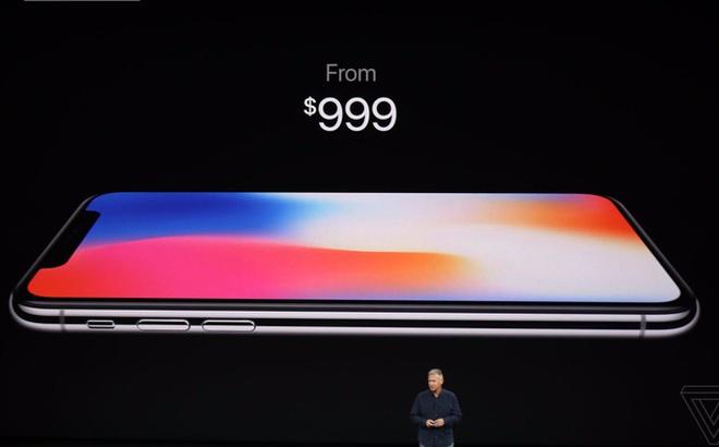 iPhone X: Tim Cook gọi là tương lai của smartphone, rất nhiều người nghi ngờ!