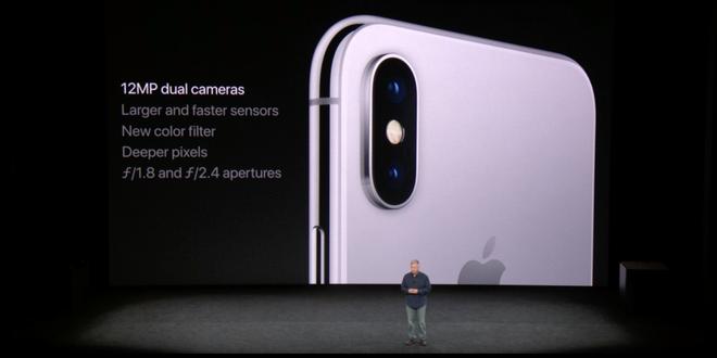 Chính thức: Đây là những gì bạn nhận được khi sở hữu iPhone X - Ảnh 4.