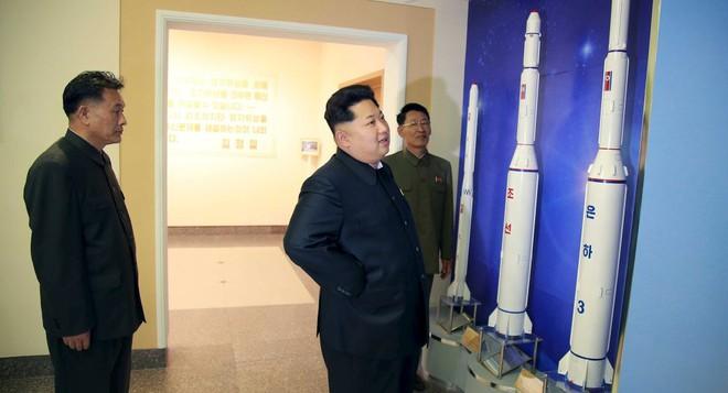 Trung Quốc mất đòn bẩy với Triều Tiên, ưu thế chiến lược chuyển sang cho ông Putin - Ảnh 2.
