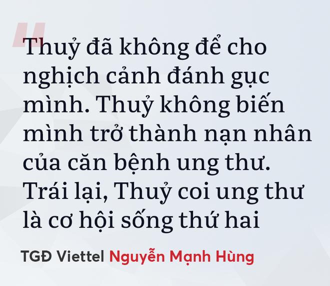 TIN TỐT LÀNH 13/9: Lời nhắn gửi Đại tá Hào và chuyện người phụ nữ khiến TGĐ Viettel tan chảy - Ảnh 4.