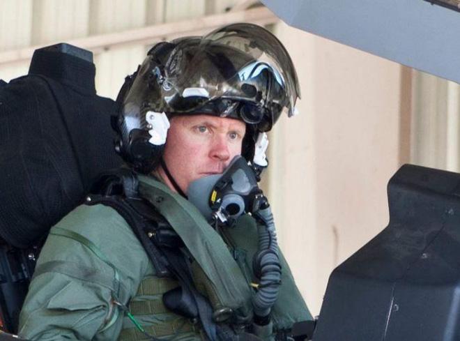Tai nạn bí ẩn: Trung tá Mỹ thiệt mạng khi thử nghiệm máy bay Nga gần Vùng 51? - Ảnh 1.