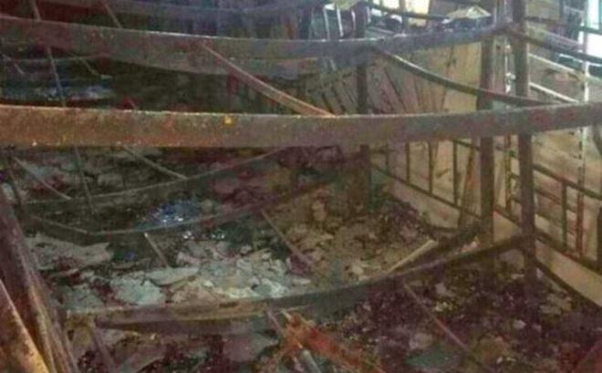 Cháy trường học ở Malaysia, 25 người thiệt mạng