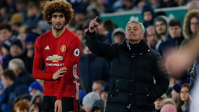 MU mất Pogba một tháng: Sống sao đây, Mourinho? - Ảnh 2.