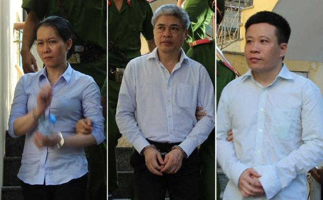 Vụ OceanBank: Vì sao Bộ Công an khởi tố thêm 3 vụ án?