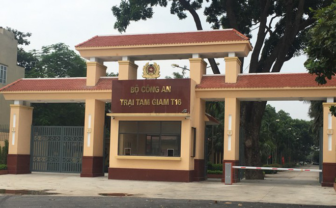 Vụ hai tử tù vượt ngục: Giám thị trại tạm giam T16 bị đình chỉ công tác