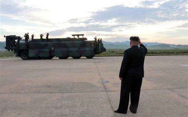 """""""Nọc độc của quỷ"""", chìa khóa thành công cho các vụ thử tên lửa Triều Tiên"""