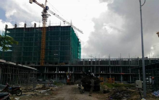 Những dự án, công sản nào ở Đà Nẵng bị điều tra? - Ảnh 2.