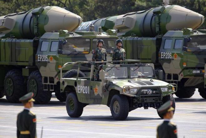 Hải quân và Thủy quân lục chiến Mỹ hợp tác đối phó Trung Quốc - Ảnh 2.