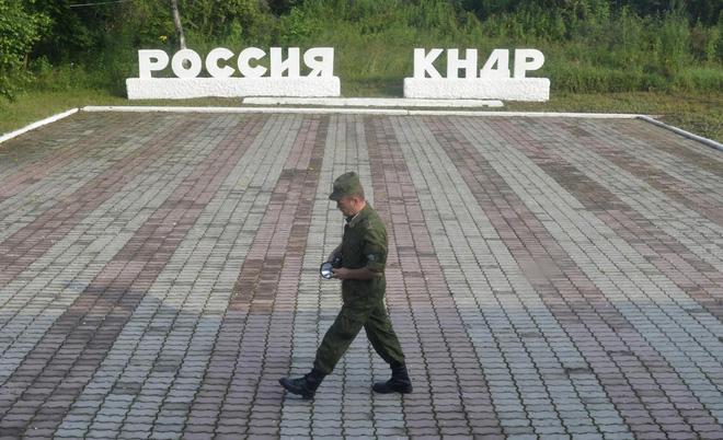 Ủng hộ cấm vận nhưng vẫn lặng lẽ mở đường sống cho Triều Tiên, ý đồ của Nga là gì? - Ảnh 3.