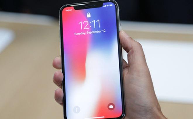 Sản lượng iPhone X sản xuất được chỉ chưa đầy 10%, thời gian lên kệ có thể bị hoãn đến tận tháng 12