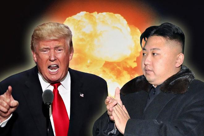 Hạn chót tới gần và nguy cơ Trump đẩy nước Mỹ vào hai cuộc khủng hoảng hạt nhân kinh hoàng - Ảnh 2.