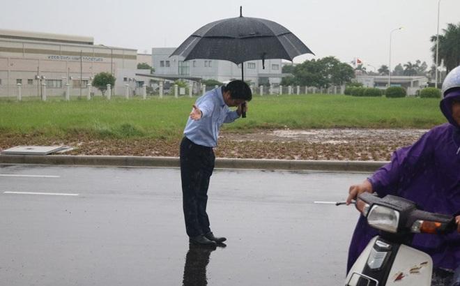 Ở quê hương, công ty Nhật mở trạm xăng tại Việt Nam có tận tay lau kính cho khách?