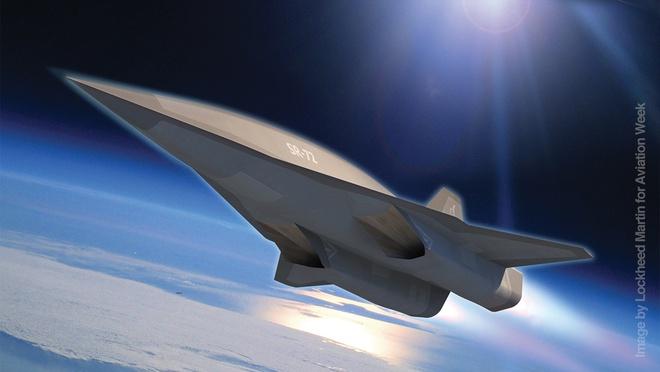 S-300, S-400 và MiG-31 Nga là bại tướng trước truyền nhân bí ẩn của Chim đen SR-71 Mỹ? - Ảnh 3.