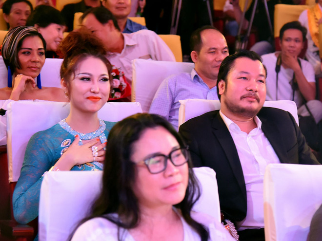 Phi Thanh Vân bác tin tái giá lần 3 với Chủ tịch Viện doanh nhân ASEAN - Ảnh 2.