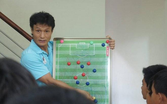 Quái nhân được HLV Park Hang Seo mời làm trợ lý tại tuyển Việt Nam là ai?