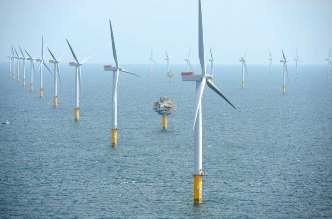 Đột phá: Trang trại điện gió lớn bằng diện tích Ấn Độ đủ cấp điện cho toàn Trái Đất - Ảnh 3.