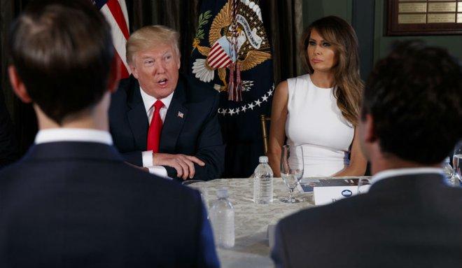 Muốn dằn mặt Nga-Trung, ông Kim Jong Un không mong gì hơn... một đòn sấm sét của ông Trump - Ảnh 2.