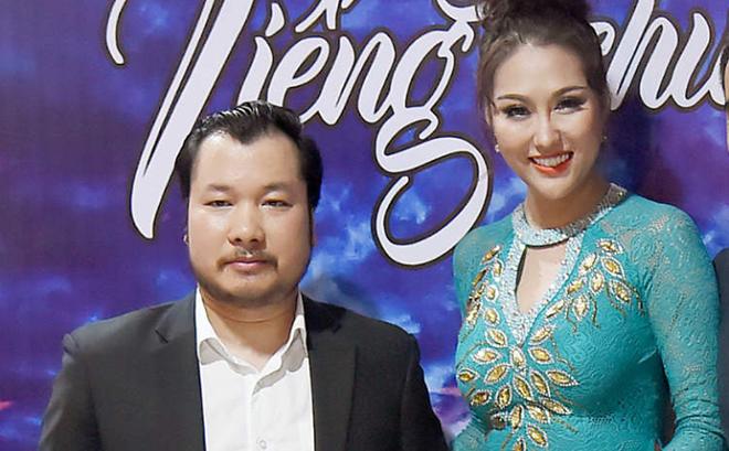 Phi Thanh Vân bác tin tái giá lần 3 với Chủ tịch Viện doanh nhân ASEAN