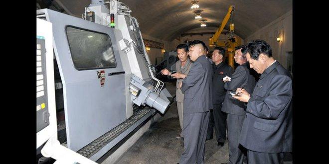 Vị anh hùng dân tộc nào góp công lớn nhất trong các chương trình hạt nhân Triều Tiên? - Ảnh 3.