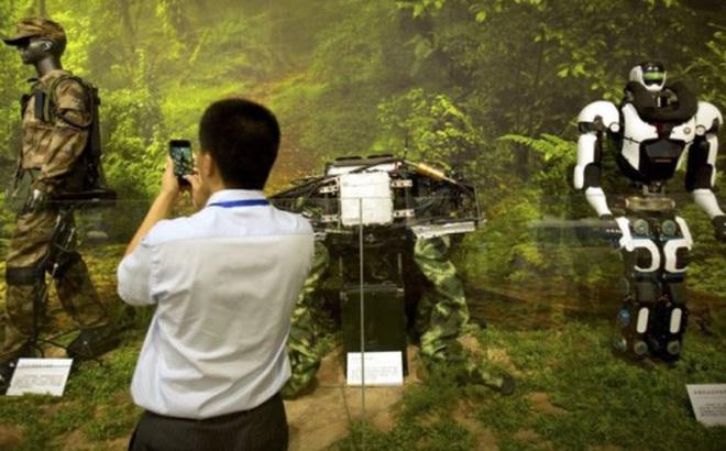 Trung Quốc tìm cách thâu tóm công nghệ thông qua hợp tác với doanh nghiệp Mỹ