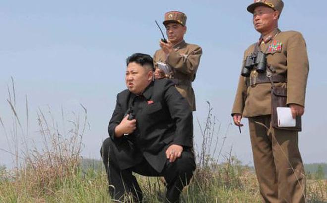 Triều Tiên di chuyển 30 quả tên lửa Scud hướng vào phía Trung Quốc để làm gì?