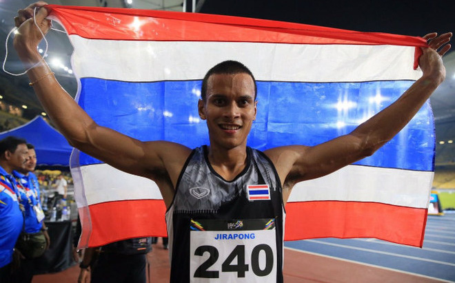 """Cú sốc thể thao: """"Bay đêm, đổi gió"""" SAO Thái Lan gặp hạn lớn"""