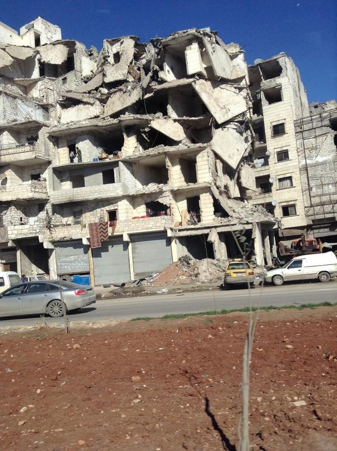 Lính đánh thuê Nga ở Syria: Tiết lộ những bí mật động trời - Ảnh 4.
