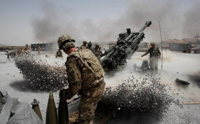 Tại sao Mỹ không thể giành chiến thắng ở Afghanistan?