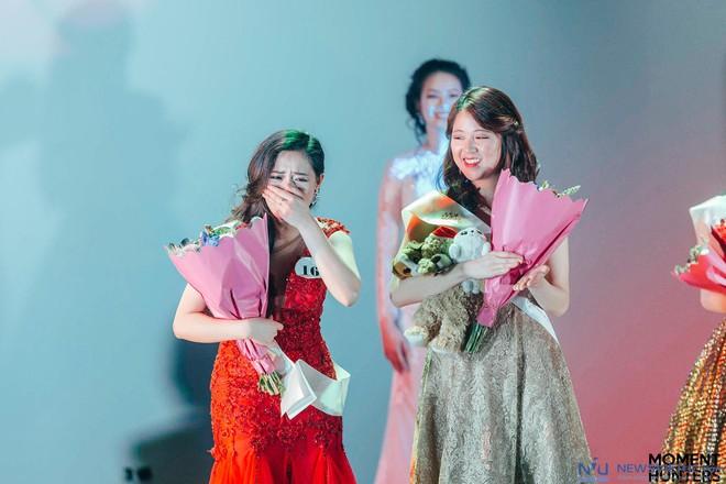 Nhan sắc đời thường của nữ sinh Việt vừa đăng quang hoa khôi tại Australia - Ảnh 1.