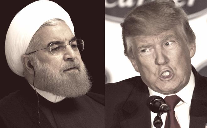 Tổng thống Trump tuyên bố sẽ không chứng thực Iran tuân thủ thỏa thuận hạt nhân