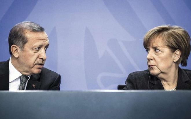 Hơn 600 quan chức cấp cao Thổ Nhĩ Kỳ xin tị nạn tại Đức