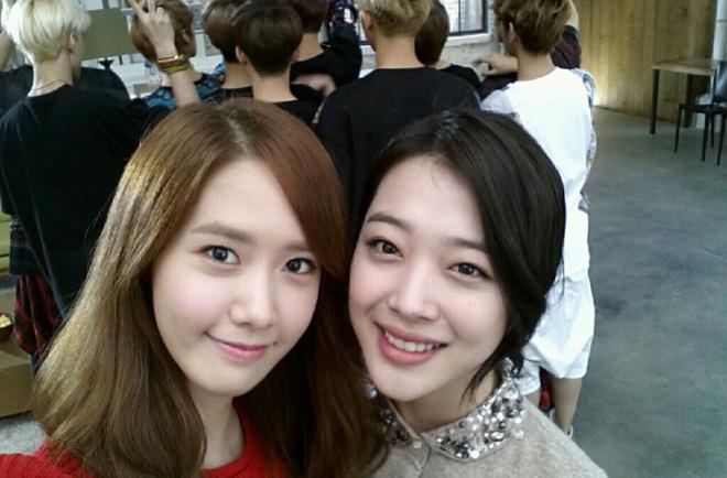 Đặt Yoona cạnh các mỹ nhân khác mới thấy: Đầy người đẹp hơn cả nữ thần nhan sắc Hàn Quốc! - Ảnh 1.