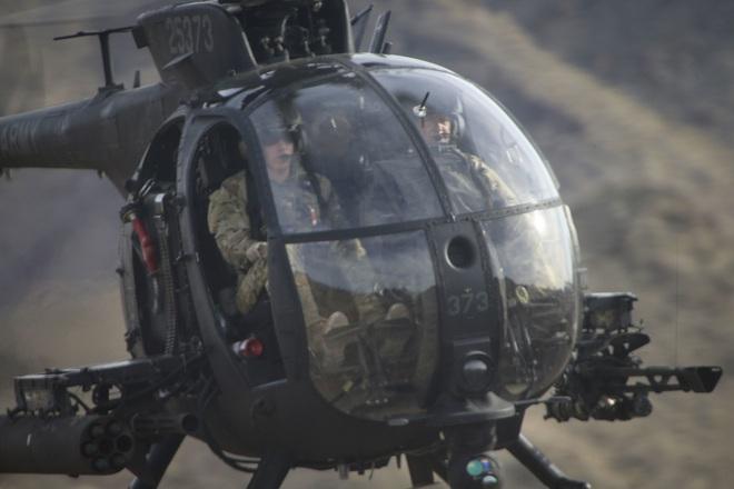 Tóm gần 100 trực thăng: Cú lừa ngoạn mục Triều Tiên dành cho Mỹ, CIA biết mà đành câm nín - Ảnh 2.