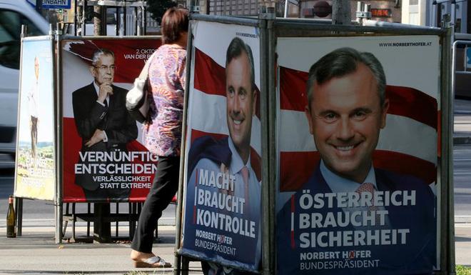 Chiến thắng của Thủ tướng 31 tuổi ở Áo khiến EU lo ngại - Ảnh 1.