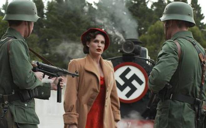 """Nữ đặc vụ """"Chuột trắng"""" – kẻ thách thức Đức quốc xã"""