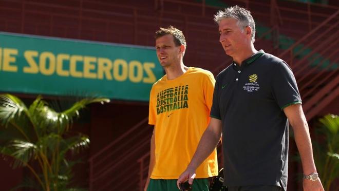 HLV Australia chẳng thèm để tâm đến U23 Việt Nam - Ảnh 1.