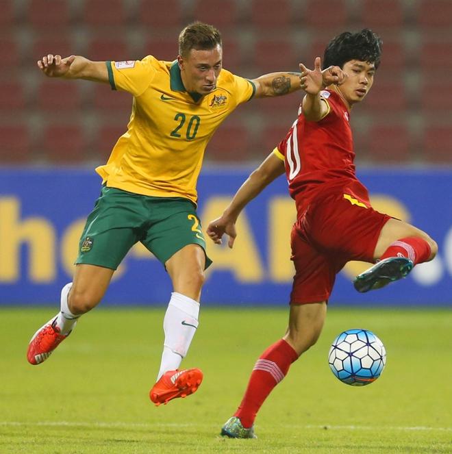 HLV Australia chẳng thèm để tâm đến U23 Việt Nam - Ảnh 2.