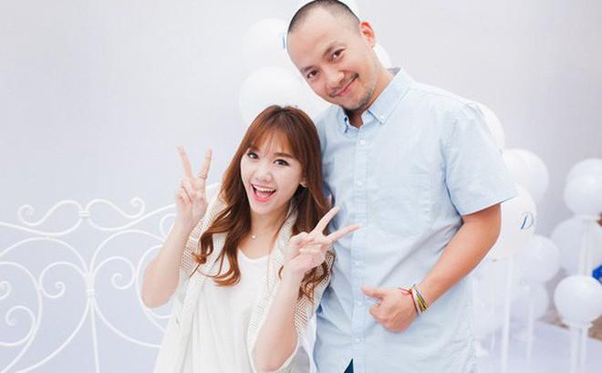 Kết quả hình ảnh cho Tiến Đạt - Hari Won