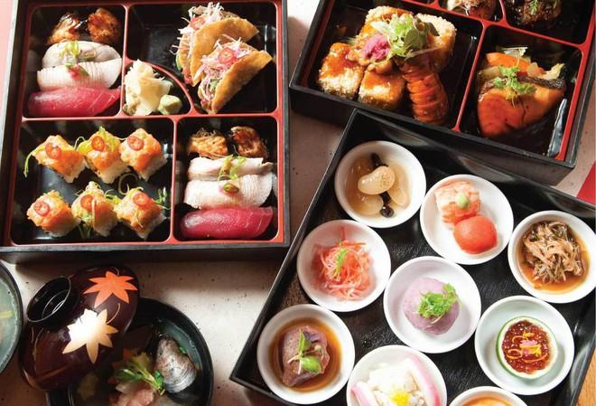 7 phương thức ăn, sống lành mạnh giúp người Nhật thọ nhất thế giới ai cũng làm được - Ảnh 1.