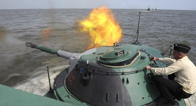 Nhiệm vụ đặc biệt của hạm đội Nga từng khiến quân IS tại Syria khiếp vía - Ảnh 2.
