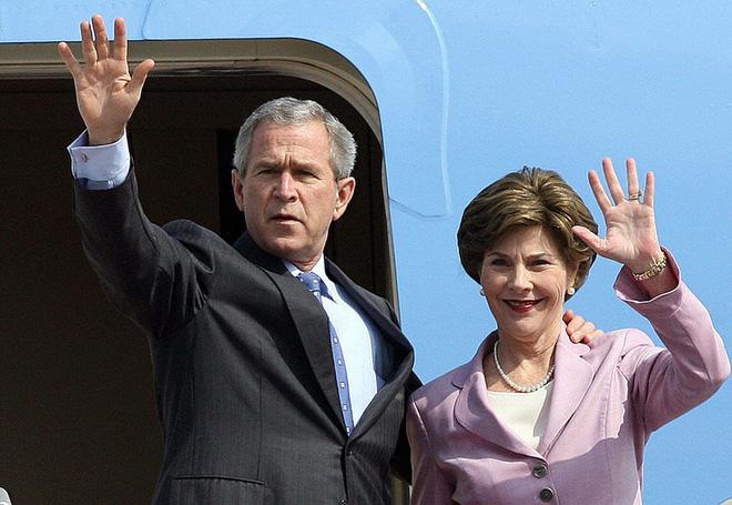 Hậu trường thú vị APEC: Khi Tổng thống Mỹ khiến an ninh ta và mật vụ Mỹ đều bất ngờ 2