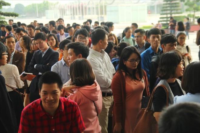 Không học được gì mới từ buổi nói chuyện của Jack Ma - Ảnh 1.