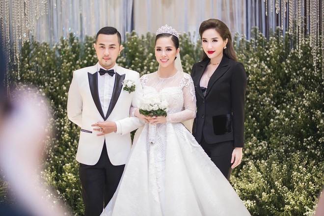 Trang Pilla - vợ sang chảnh của anh trai Bảo Thy chia sẻ gì về cuộc sống sau hôn nhân của mình? - Ảnh 1.