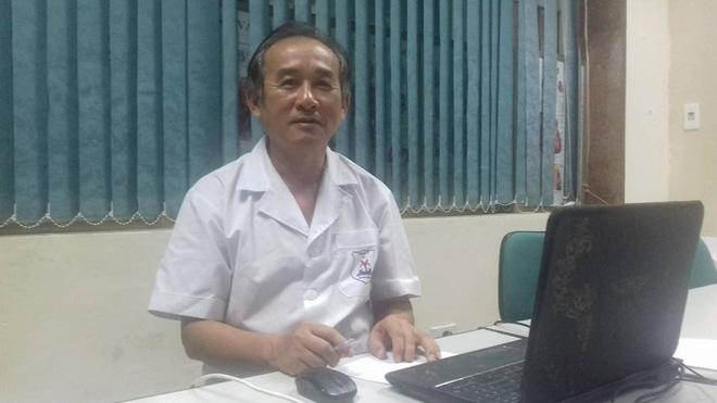 Nỗi lòng của bác sĩ giám định pháp y vụ các bé mắc sùi mào gà ở Hưng Yên - Ảnh 1.